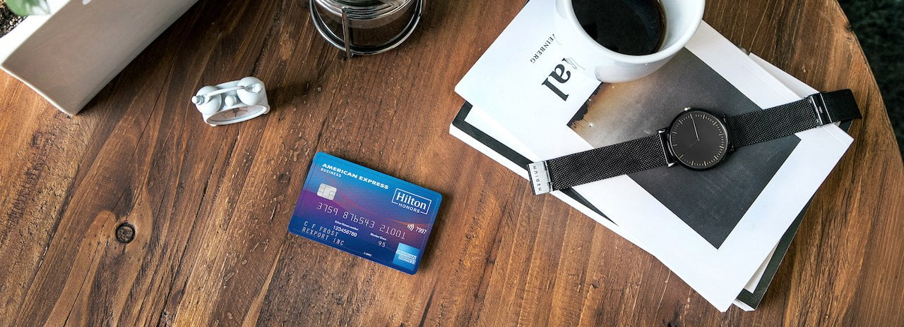 Hilton-Honors-American-Express-Business-Card