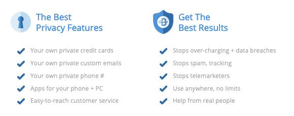 Blur Services