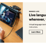 Free Mango Language App