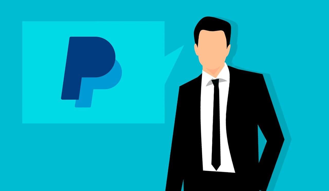 PayPal Key