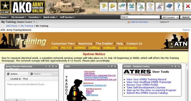 AKO Site