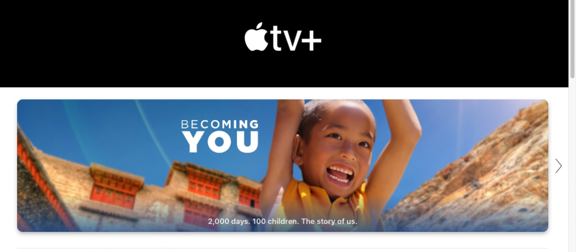 Apple TV Student Discount