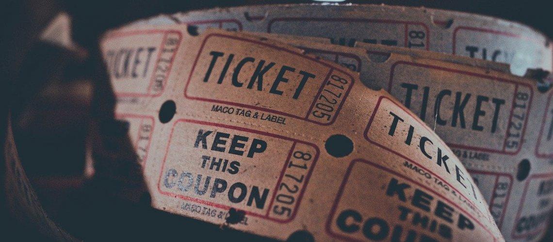 Ticket Deals