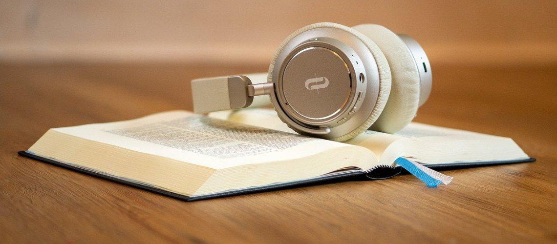 audio book
